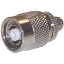 TerraWave - RPTNC Plug to RPSMA Jack Adapter
