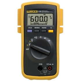 Fluke - Autoranging Multimeter, Price/Each