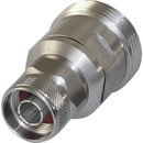 RF Industries - 7/16 DIN/F to N/M Adapter