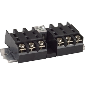 Accele Electronics 5415 Distribution Block, ATC, 6 gang/ 1 each, Price/Each