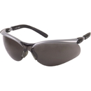 3M Products - BX Safety gray safety glasses, adjustable
