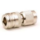 TerraWave - RPTNC Plug To N Jack Adapter
