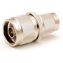 TerraWave - RPTNC Plug To N Plug Adapter