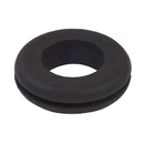 Wireless Solutions - Grommet, Rubber  O D 5/8 ID 1/2