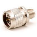 TerraWave - RPTNC Jack To N Plug Adapter