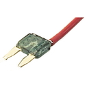 Accele Electronics - Mini ATM Pigtail Fuse  5 AMP/ 12 pack