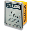 Ritron Wireless Solutions - 450-470 MHz UHF Economy Outpost XT Callbox