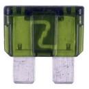 Bussmann - Fuse  ATC, 30 Amp/ 100 Pack