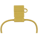 Wireless Solutions - Fuse Holder, Yellow  GM / 25 pack