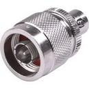 Amphenol RF - BNC/F - N/M Adapter