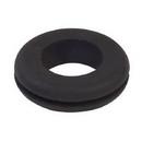 Wireless Solutions - Grommet, rubber 1/4