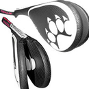 Tiger Claw Clapper Vinyl Kicking Target