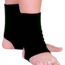 Tiger Claw Cloth Ankle Guard