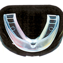 Tiger Claw Clear Single Mouth Guard
