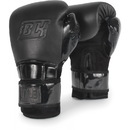 TITLE Black BKSGE Fierce Training Gloves