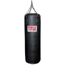 TITLE Classic CHBV Double End Punching Bag