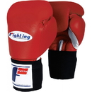Fighting Sports FSAGUS Usa Boxing Competition Gloves - Elastic