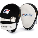 Fighting Sports FSPPM Tri-Tech Curved Mitts