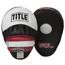 TITLE GEL GCPPM World Contoured Punch Mitts