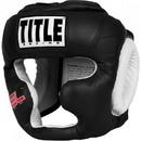 TITLE GEL GTHGF World Full Face Training Headgear