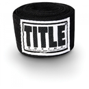 TITLE Boxing HW Traditional Weave Handwraps
