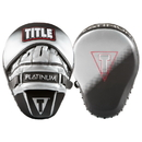 TITLE Platinum PPRPM Proclaim Power Punch Mitts