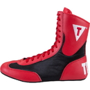 TITLE Boxing TBS 1 Speed-Flex Encore Mid Boxing Shoes