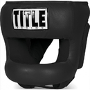 TITLE Boxing TFP Face Protector Training Headgear