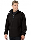 Tri-Mountain 7100 Escape Micro fleece 1/4 zip pullover