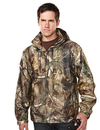 Tri-Mountain 9486C Reticle Camo Men's 100% Polyester Camo Jacket, Embroidery