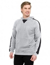 Tri-Mountain F685 Assist Men's 60% Cotton 40% polyester pullover ULTRA COOL sweat shirt with hood