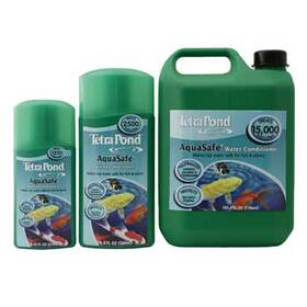 Aquasafe Pond 16.9oz (treats 2500 Gal)