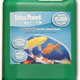 Aquasafe Pond 101.4oz (treats 15,000 Gal)