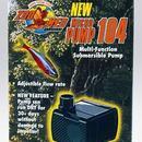 Micropump 104 Multi - function Submersible Pump