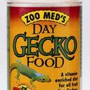 Day Gecko Dry Food 2.5oz (jar)