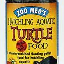 Hatchling Aquatic Turtle Dry Food 1.9oz (jar)