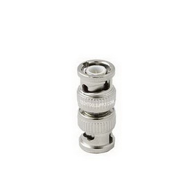 Steren 200-133 Male BNC to Male BNC Adapter