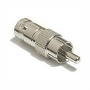 Female BNC to Male RCA Adapter, 200-170