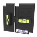 Ez-Cut Wall Box Template & Level, 53-315