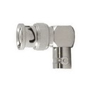 Right Angle Male to Female BNC Adapter, 953NPB