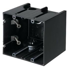 Arlington ARL-F102 ONE-BOX 2-Gang Outlet Box
