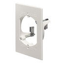 Arlington Single-Gang Low Voltage Mounting Bracket, ARL-LV1RP