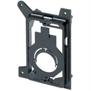 Arlington Mounting Brackets with Conduit Hole, ARL-LVH1K