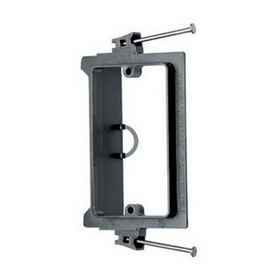 Arlington ARL-LVN1 Single-Gang Nail On Low Voltage Mounting Bracket