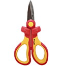 Eclipse 1000v Ins Electricians Scissors, ECL-SR-V336