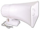 Elk Products Speaker; 30w Horn, ELK-SP30