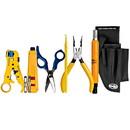 Jonard Network Installation Tool Kit, JON-TK-21