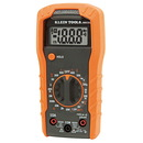 Klein Tools 600V Manual-Ranging Digital Multimeter