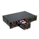 P3 PMAX-DC-16 19in Rackmount Power Supply - 16x12VDC 16A, PMAX-DC-16