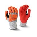Radians Sandy Foam Cut Level A5 Work Gloves - X-Large, RAD-603XL